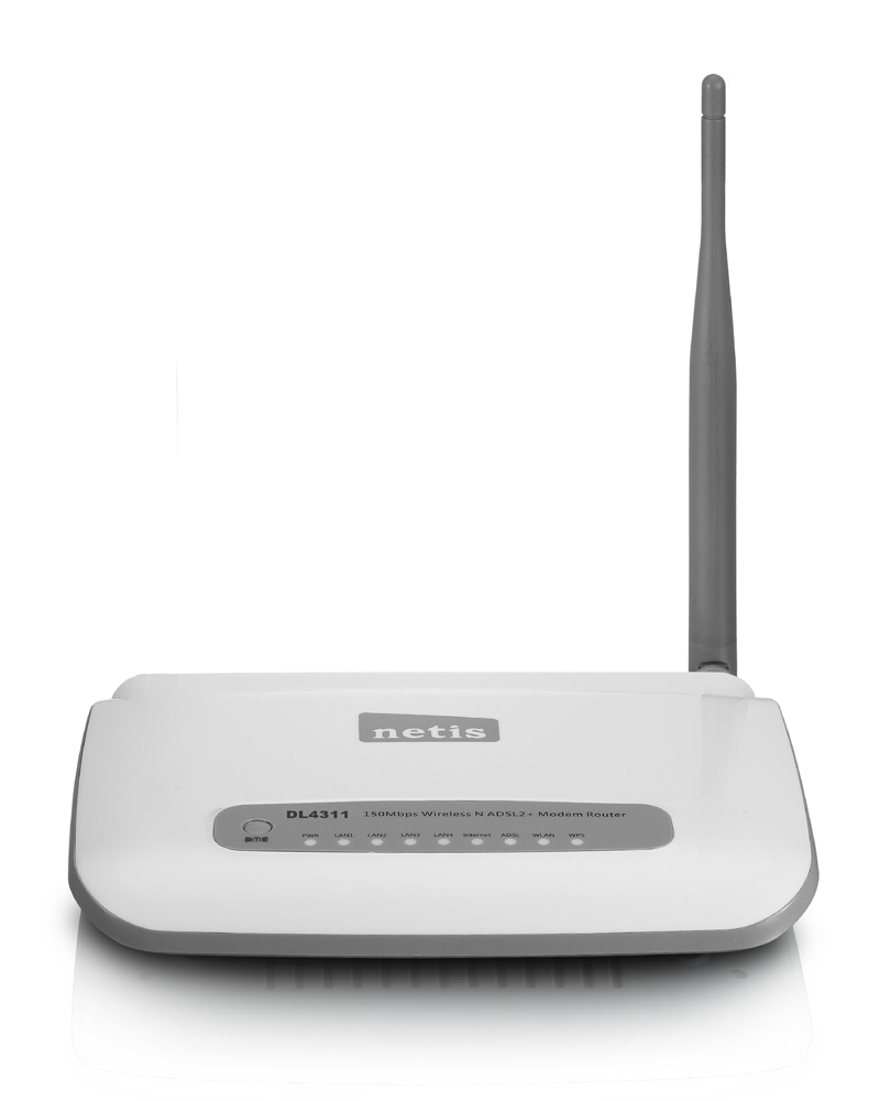 ADSL Wireless Modem Routers