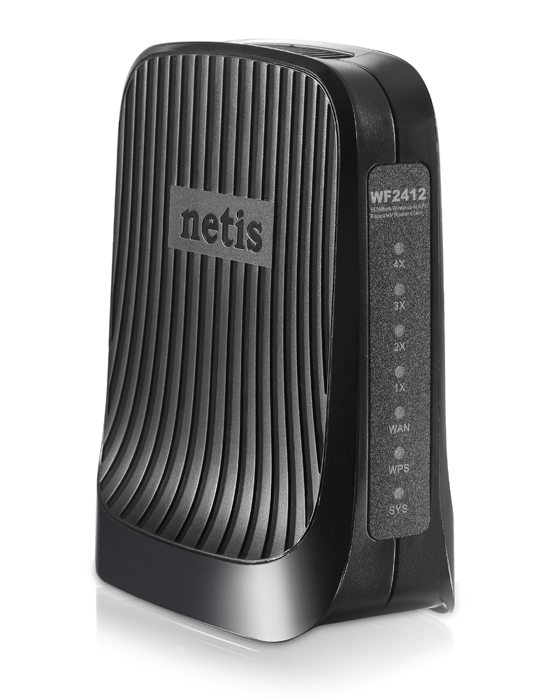 Wireless Routers Netis Wf2411e 150mbps Router